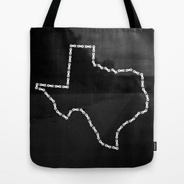 Ride Statewide - Texas Tote Bag