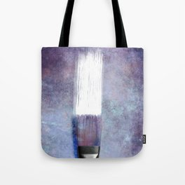 Starting Over Tote Bag