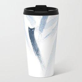 unnus Metal Travel Mug