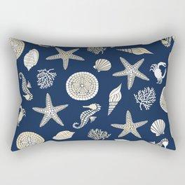 Beachcomber Rectangular Pillow
