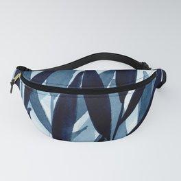 Blue breeze II Fanny Pack