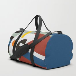 HALF MOONS Duffle Bag