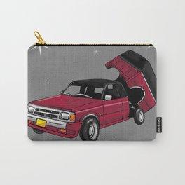 Slammin' Mini Truck Carry-All Pouch