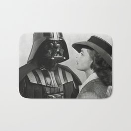 Darth Vader in Casablanca Bath Mat