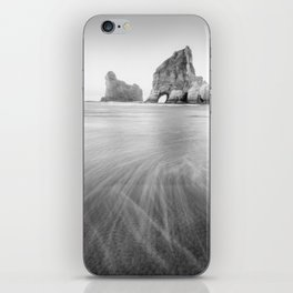 Vertical Gateway iPhone Skin