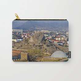 Crimea Carry-All Pouch