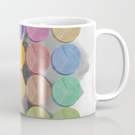 Crop Circles 3 Coffee Mug