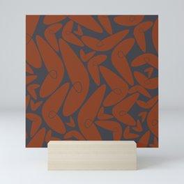 Sara XII Mini Art Print