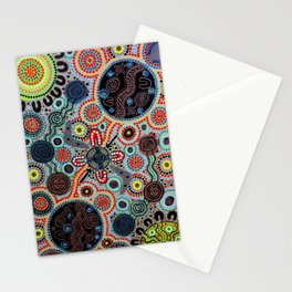 Yindyamarra - Respect the Process Stationery Cards