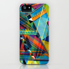 Heave Ho_J Series 235 iPhone Case