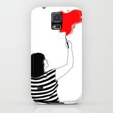 Passion of art Galaxy S5 Slim Case