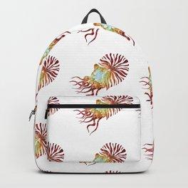 Nautilus Backpack