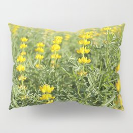 Flower Photography by MChe Lee Pillow Sham