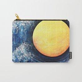 Hikari Moon Carry-All Pouch