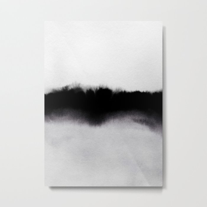 YN01 Metal Print