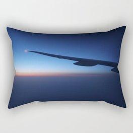 Pride Sky II Rectangular Pillow