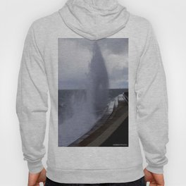 A Gale to Blow Out the Year #3 (Chicago Waves Collection) Hoody