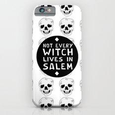 HOMELESS. Slim Case iPhone 6s