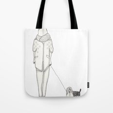 you are more like your pet Tote Bag