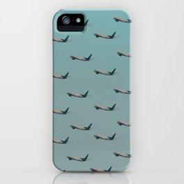 Planes iPhone Case