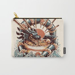 Dragon Sushi Ramen Carry-All Pouch