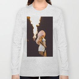 Halsey 52 Long Sleeve T-shirt