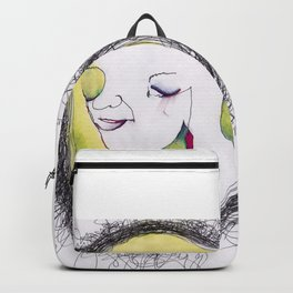 Otherworldly Backpack