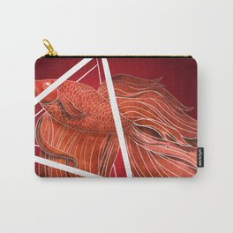 Urban Betta Marooned Carry-All Pouch