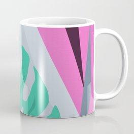 Monstera Deliciosa II Coffee Mug