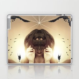 You will never get my submission Laptop & iPad Skin