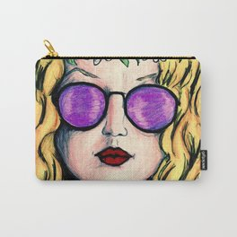 PENNY LANE - ALMOST FAMOUS Carry-All Pouch