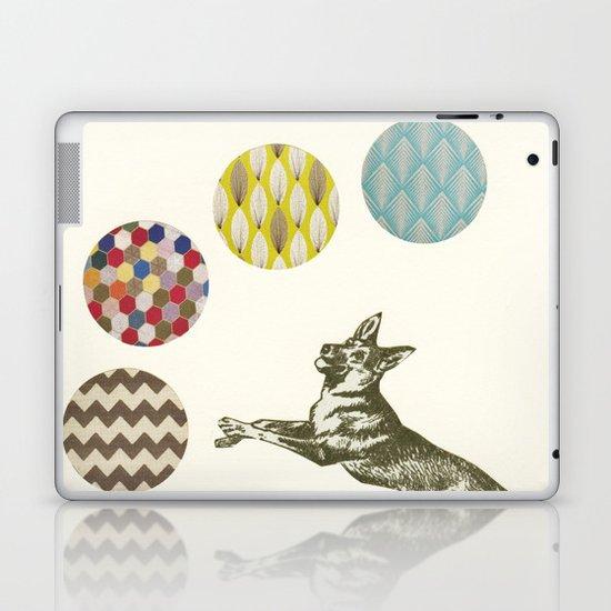 Ball Games Laptop & iPad Skin