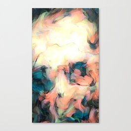 Meurto Canvas Print