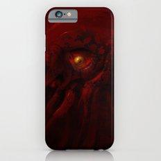 Deep Six Red Slim Case iPhone 6s