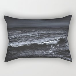 I´m fading Rectangular Pillow