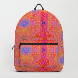 Varietile 42 (Repeating 1) Backpack