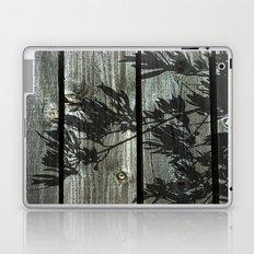 Olive wood Laptop & iPad Skin