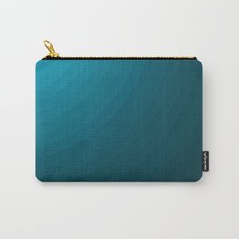 Faded Light Carry-All Pouch