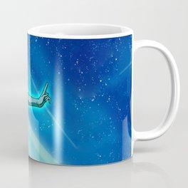 Sailor dragon Coffee Mug