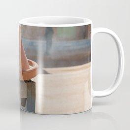 Tagine Coffee Mug