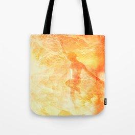 SHINING III Tote Bag