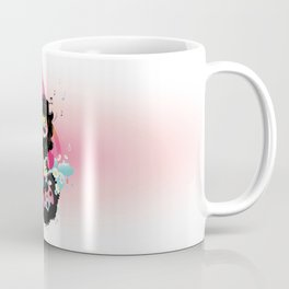 Whistling gnome Coffee Mug
