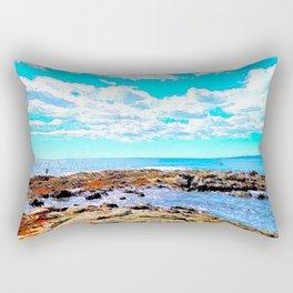 Margret River Rectangular Pillow