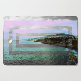 Coastal View Cutting Board