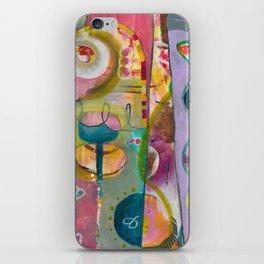 Enchanted iPhone Skin