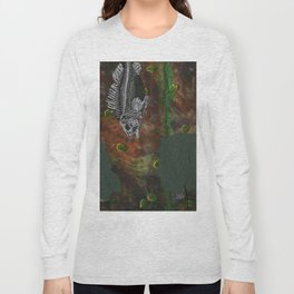 La Petite Mort, No. 1 Long Sleeve T-shirt