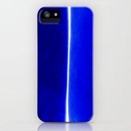 Photon Streak iPhone Case
