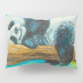 At rest Pillow Sham