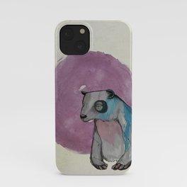 SLEEPER iPhone Case