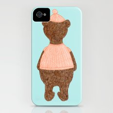 Come With Me Slim Case iPhone (4, 4s)